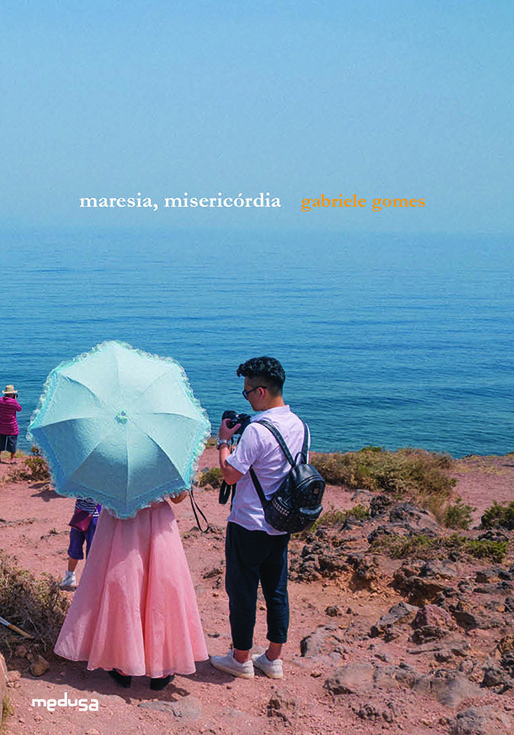 Maresia, Misericórdia, Gabriele Gomes, Coleção Ficções Avulsas, 2017