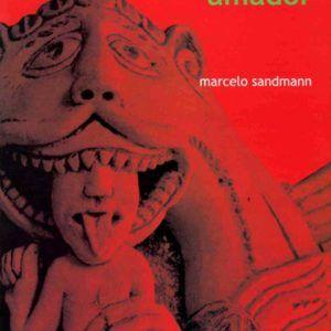 CRIPTÓGRAFO AMADOR, Marcelo Sandmann. Medusa, 2006
